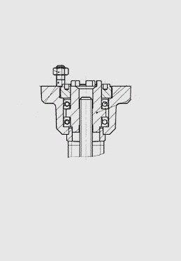 задвижка стальная 30с941нж клиновая фланцевая с выдвижным шпинделем
